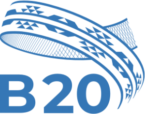 Alexander Bychkov took part in event of B 20