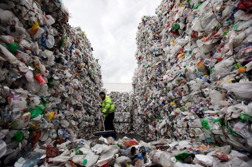 переработка пластиковых отходов бизнес план скачать